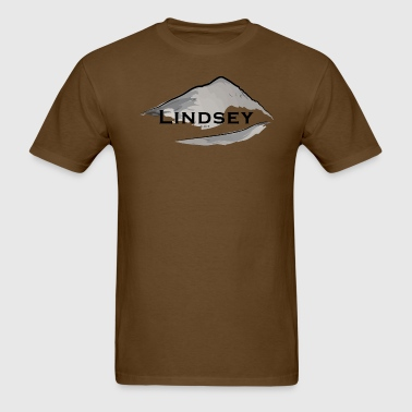 Mt. Lindsey Mens Tee - Men's T-Shirt
