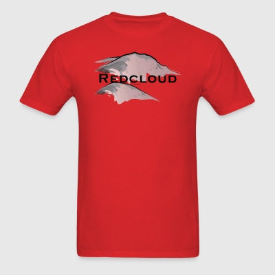 Redcloud Peak Mens Tee - Men's T-Shirt