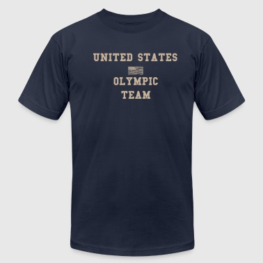 United States Teams - Men's Fine Jersey T-Shirt