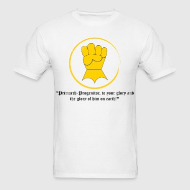 Imperial FIst T-Shirt - Men's T-Shirt