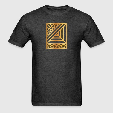 Art Deco Icon - Men's Tee - Men's T-Shirt