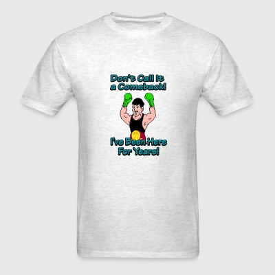 Punch-Out!! Little Mac  - Men's T-Shirt