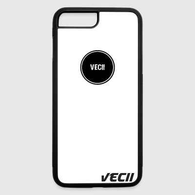 iPhone 7 Plus Vecii Rubber Case - iPhone 7 Plus/8 Plus Rubber Case