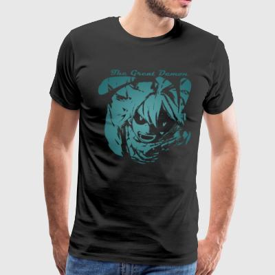 The Lord of Great Demon - Men's Premium T-Shirt