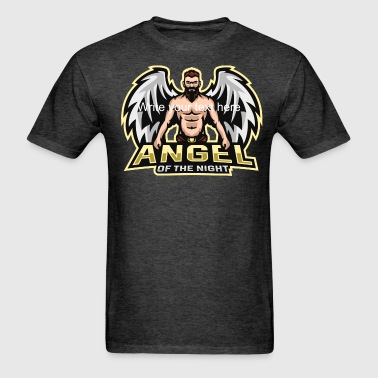 AngeloftheNight091 T-Shirt - Men's T-Shirt