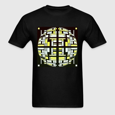 PUZZLE OF DOOM 1 - Men's T-Shirt