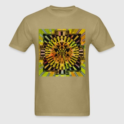 ZEN CUSHION 1 - Men's T-Shirt
