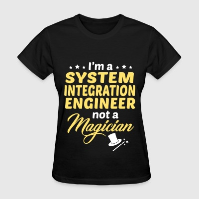 System Integration Engineer - Women's T-Shirt