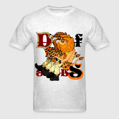 3-leos (trio) - Men's T-Shirt