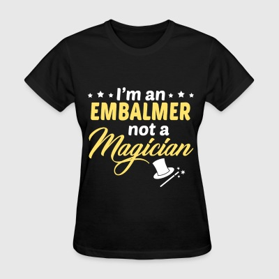 Embalmer - Women's T-Shirt