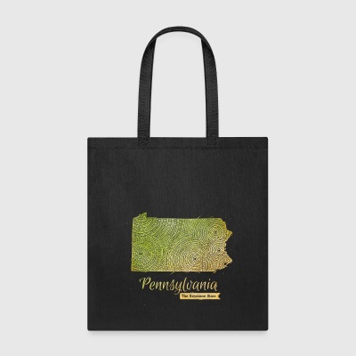 Pennsylvania Bags & backpacks - Tote Bag