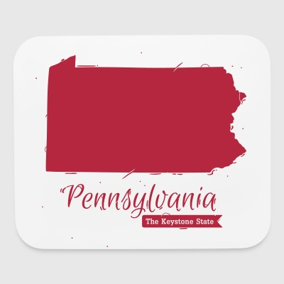 Pennsylvania Other - Mouse pad Horizontal