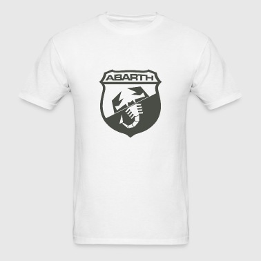 Abarth Shirt - Men's T-Shirt