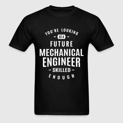 Mechanical Engineer T-shirt - Men's T-Shirt