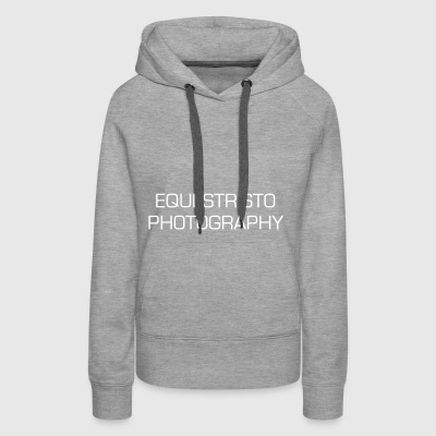 EQ PHOTO - Women's Premium Hoodie