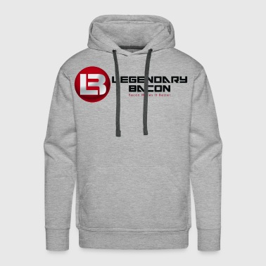 Legendary Bacon Sweatshirt - Men's Premium Hoodie