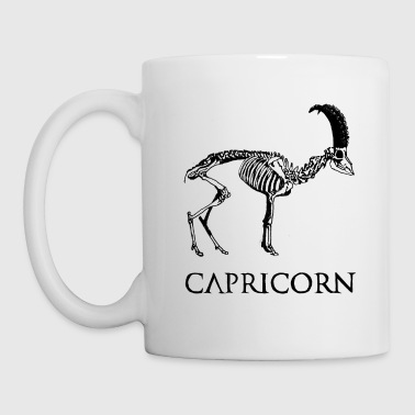 Capricorn Mugs & Drinkware - Coffee/Tea Mug