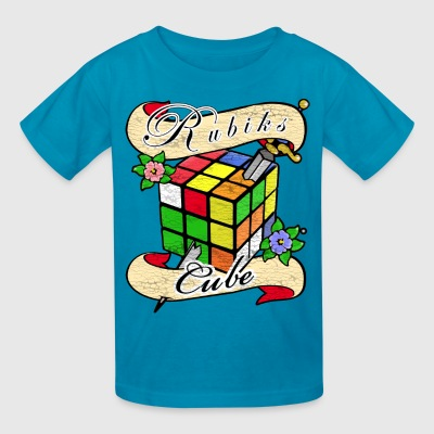 Tatoo - Kids' T-Shirt