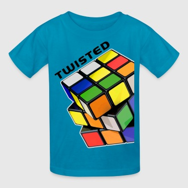 Twisted - Kids' T-Shirt