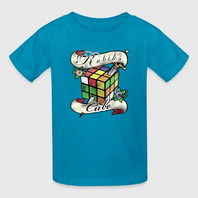 Tatoo Distressed - Kids' T-Shirt