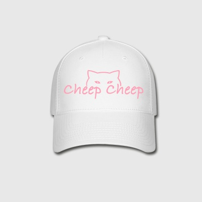Cheep Cheep of Solumbum Sportswear - Baseball Cap