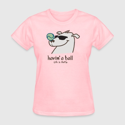 Dogball - Women's T-Shirt