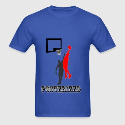 Posterized - Men's T-Shirt