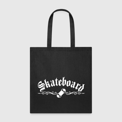 Skateboard Bags & backpacks - Tote Bag