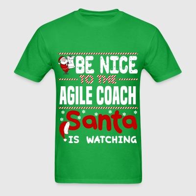 Agile Coach - Men's T-Shirt