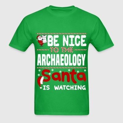 Archaeology - Men's T-Shirt