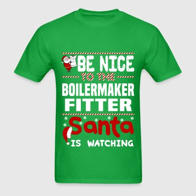 Boilermaker Fitter - Men's T-Shirt
