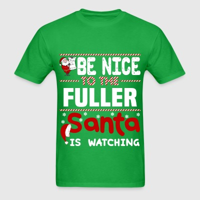 Fuller - Men's T-Shirt