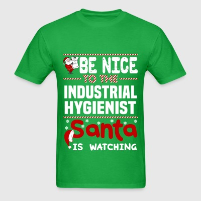 Industrial Hygienist - Men's T-Shirt