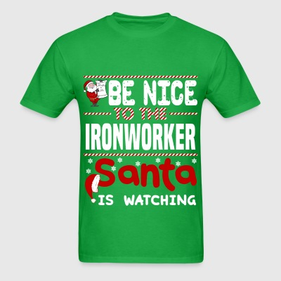 Ironworker - Men's T-Shirt