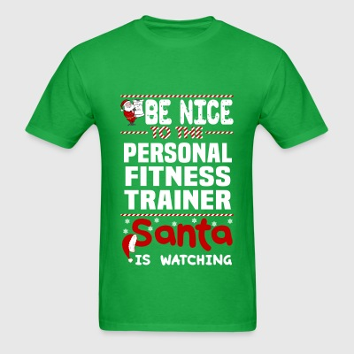 Personal Fitness Trainer - Men's T-Shirt