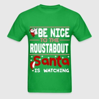 Roustabout - Men's T-Shirt