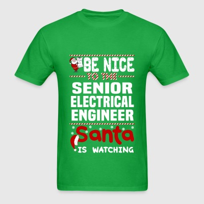 Senior Electrical Engineer - Men's T-Shirt