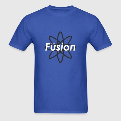 SMUSRobotics Team Fusion T-Shirt - Men's T-Shirt
