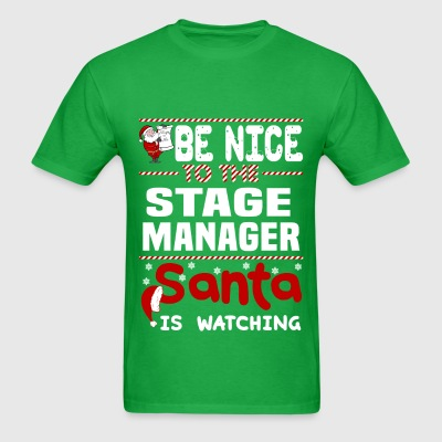 Stage Manager - Men's T-Shirt