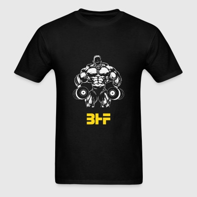 Men's Swole t-shirt - Men's T-Shirt