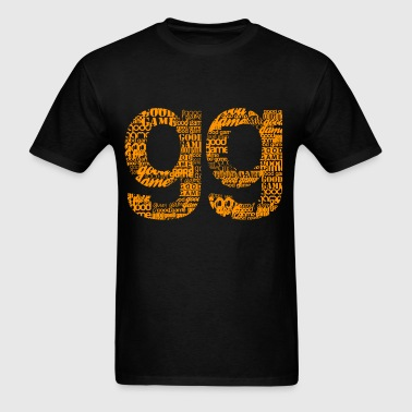 Good Game - Men's T-Shirt