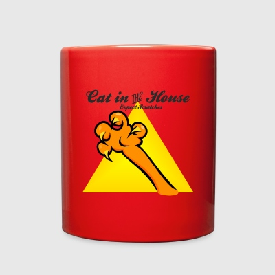 (DDP) Mugs & Drinkware - Full Color Mug