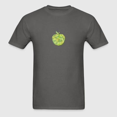 Apple military style T-Shirts - Men's T-Shirt