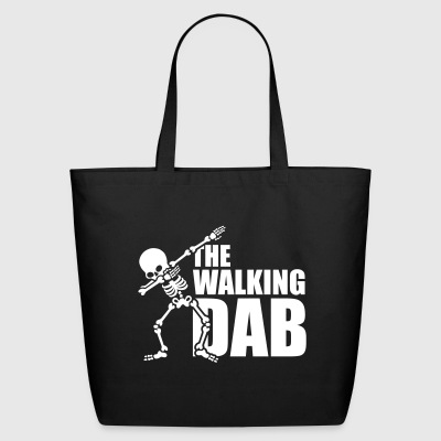 The Walking Dab Bags & backpacks - Eco-Friendly Cotton Tote