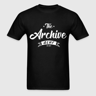 The Archive Classic by Arc - Men's T-Shirt