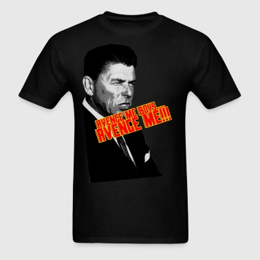 Avenge Me! Reagan Dawn - Men's T-Shirt