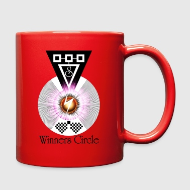 Winners Circle - Full Color Mug