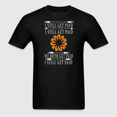 Ambit Get Paid - Men's T-Shirt