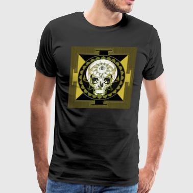 YELLOW BEAST 1 - Men's Premium T-Shirt