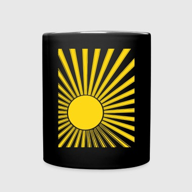 SUN RISE 1 - Full Color Mug